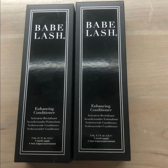 8914d57b109 babe lash Makeup | Enhancing Conditioner | Poshmark